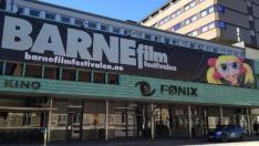Kristiansand Film Festival