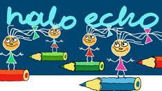 halo echo banner